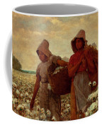 The Cotton Pickers Coffee Mug