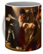 The Crowing With Thorns Coffee Mug