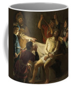 The Crowning With Thorns Of Jesus Coffee Mug