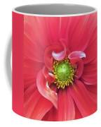 The Dahlia Coffee Mug