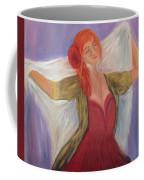 The Dancer Coffee Mug