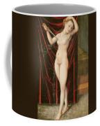 The Death Of Lucretia Coffee Mug
