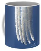 The Diamond Coffee Mug