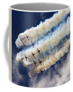 The Diamond Bend Coffee Mug