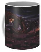 The Discovery Coffee Mug