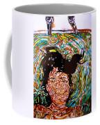 The Drowning Artist Coffee Mug