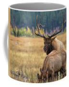 The Enforcer Coffee Mug