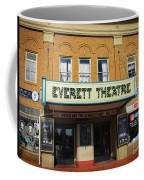 The Everett Coffee Mug