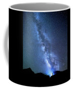 The Explorer Coffee Mug