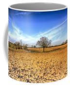The Farm Tree Coffee Mug