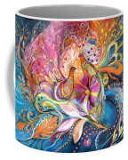 The Flowers Of Sea Coffee Mug