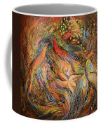 The Fluids Of Love Coffee Mug