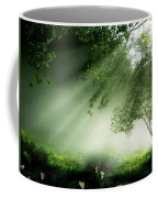 The Fog Coffee Mug