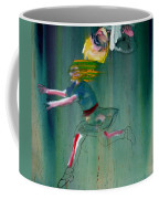 The Fruit Machine Stops Detail Coffee Mug