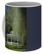 The Gazebo Coffee Mug