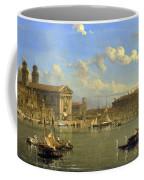 The Giudecca. Venice  Coffee Mug