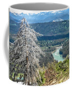 The Grande Tetons Coffee Mug
