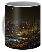 The Grateful Dead At Soldier Field Fare Thee Well Tour Aerial Photo Coffee Mug