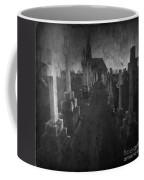 The Graveyard Coffee Mug