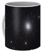 The Great Globular Cluster In Hercules Coffee Mug