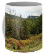 The Gunks Coffee Mug