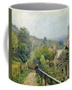 The Heights At Marly Coffee Mug