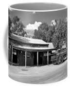 The Heritage Town Of Echuca Victoria Australia Coffee Mug