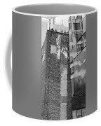 The High Line 153 Coffee Mug