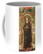 The Immaculate Conception Coffee Mug