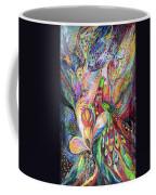 The King Bird Coffee Mug
