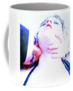 The Kiss By Mary Bassett Coffee Mug