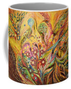 The Life Of Butterfly Coffee Mug
