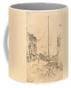 The Little Mast Coffee Mug
