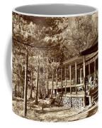 The Lodge Coffee Mug