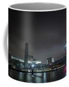 The Long Bouncing Bridge Coffee Mug