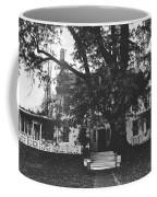 The Main House Coffee Mug