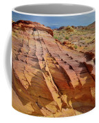 The Many Colors Of Valley Of Fire Coffee Mug
