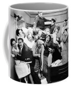 The Marx Brothers, 1935 Coffee Mug by Granger