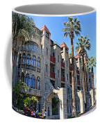 The Mission Inn  Coffee Mug