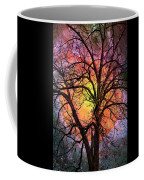 The Moon And The Stars For You Coffee Mug