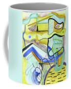 The Morning Light Coffee Mug