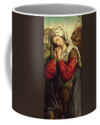 The Mourning Mary Magdalene Coffee Mug