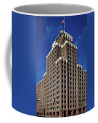 The National Archives Building - St Louis Coffee Mug