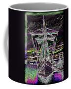 The Nina Coffee Mug