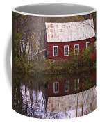 The Old Mill House Coffee Mug