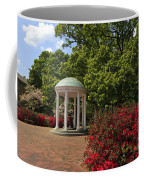 The Old Well At Chapel Hill Coffee Mug