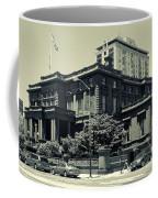 The Pacific - Union Club Coffee Mug