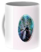 The Path Of Love  Coffee Mug