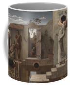 The Pool Of Bethesda Coffee Mug
