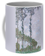 The Poplars Coffee Mug